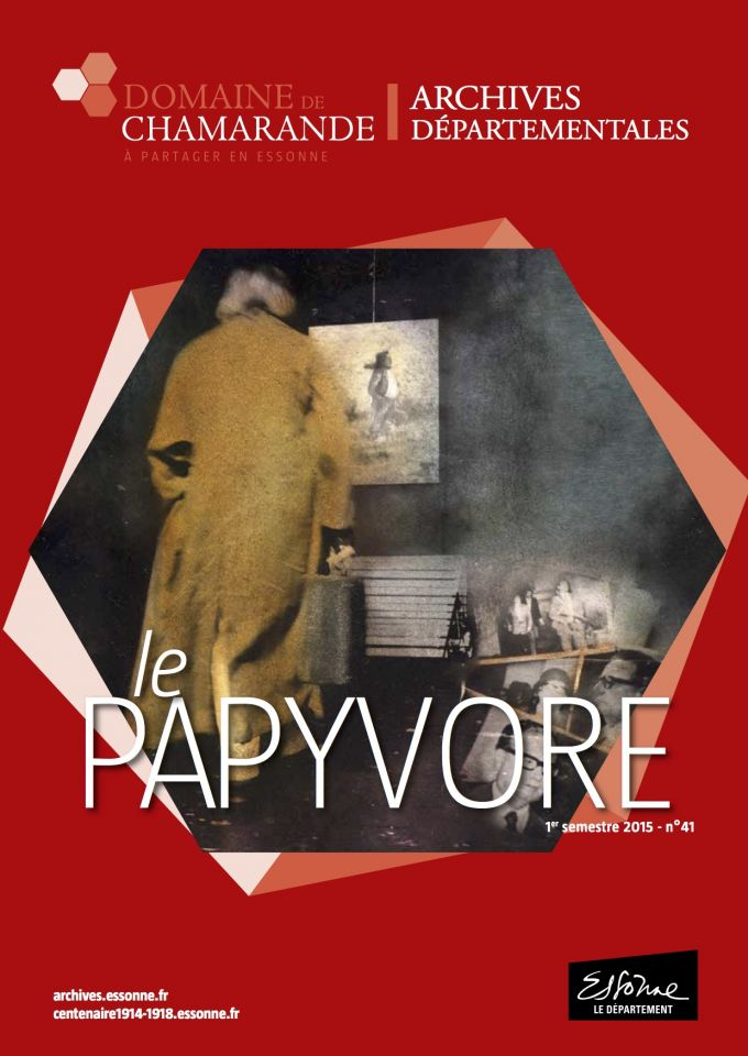 Le Papyvore n°41